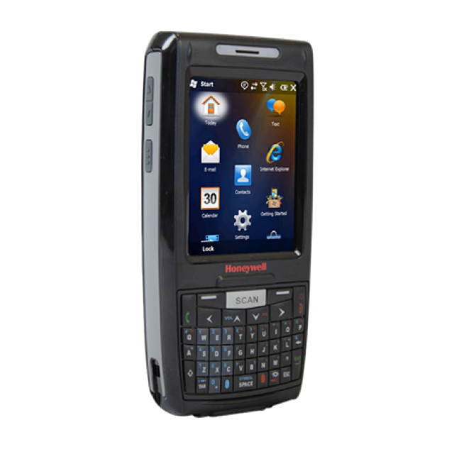 Honeywell Dolphin 7800