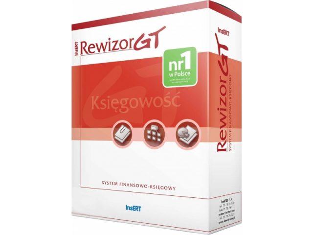 InsERT Rewizor GT
