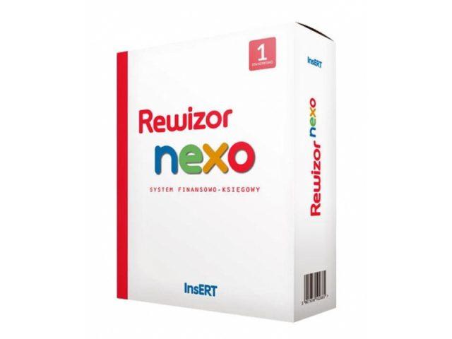 InsERT Rewizor Nexo